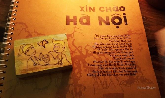 Cafe Hien - Hoa Chio
