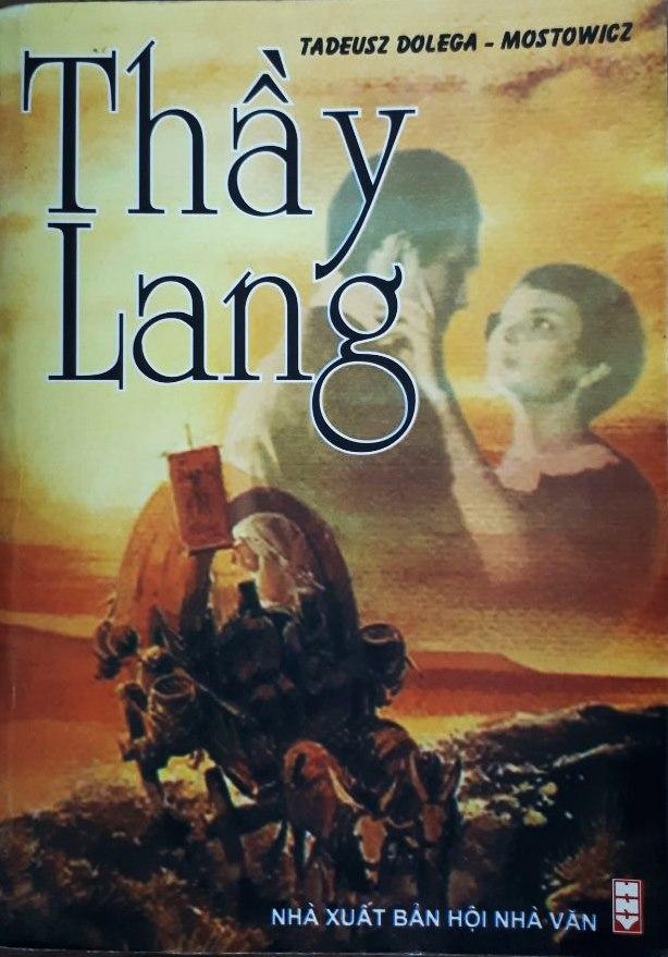 Thầy Lang - Hoa Chio