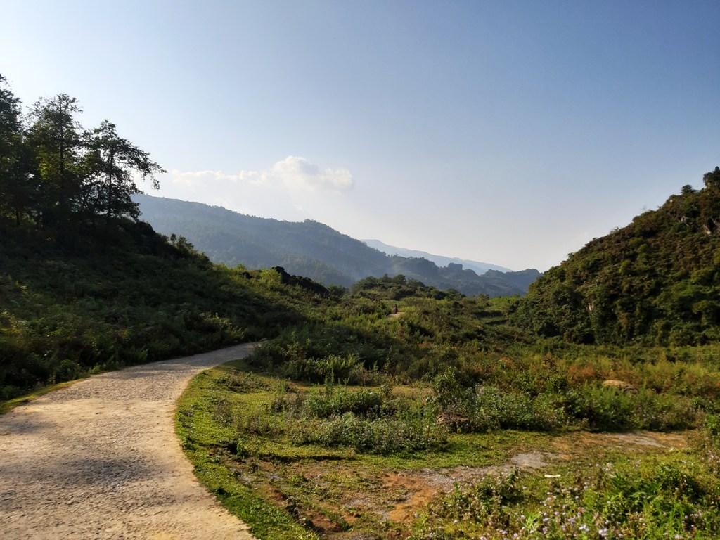 Hang Đá Sapa