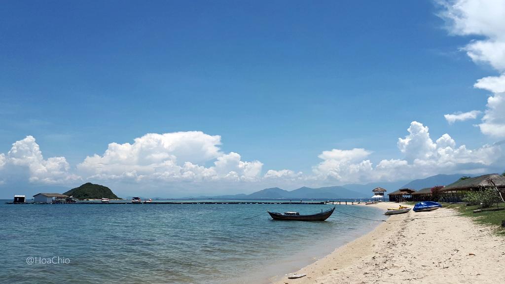 Điệp Sơn - Nha Trang