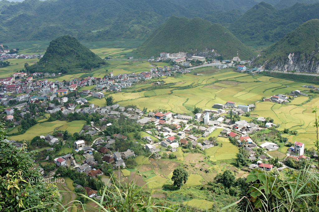 Hà Giang - HoaChio