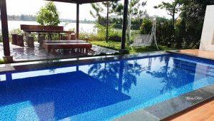 Paradise Đại Lải Resort- HoaChio.com