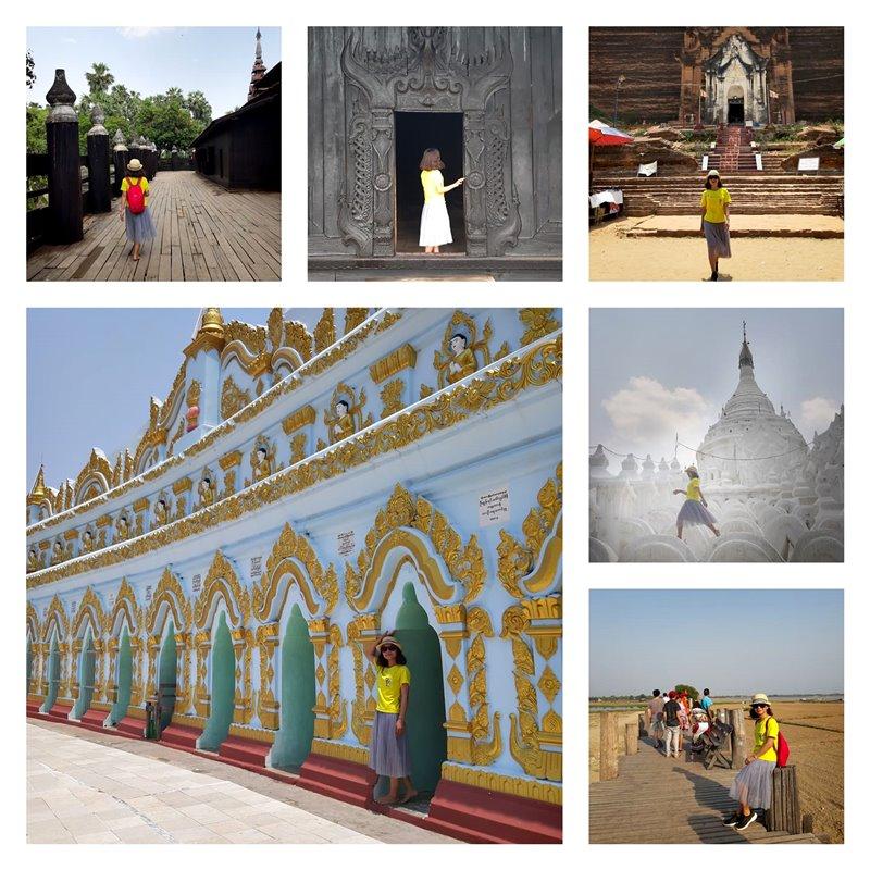 Mandalay Hoa Chio
