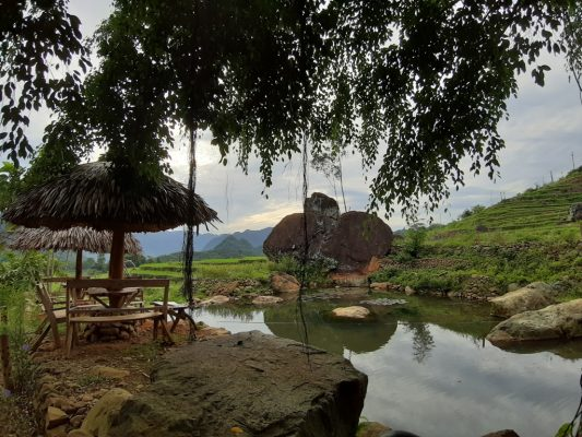 Pù Luông Hillside Lodge