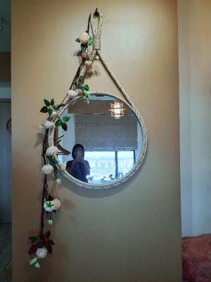 Tumai Home gương treo