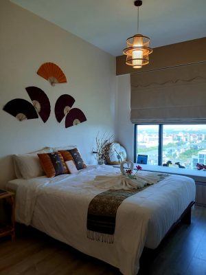 Tumai Home - Phòng ngủ
