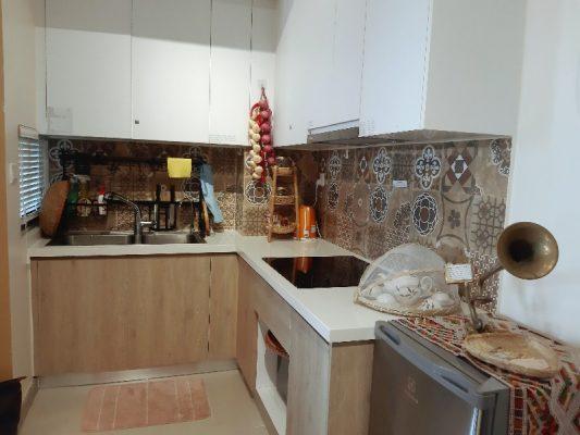 Tumai Home - Phòng bếp