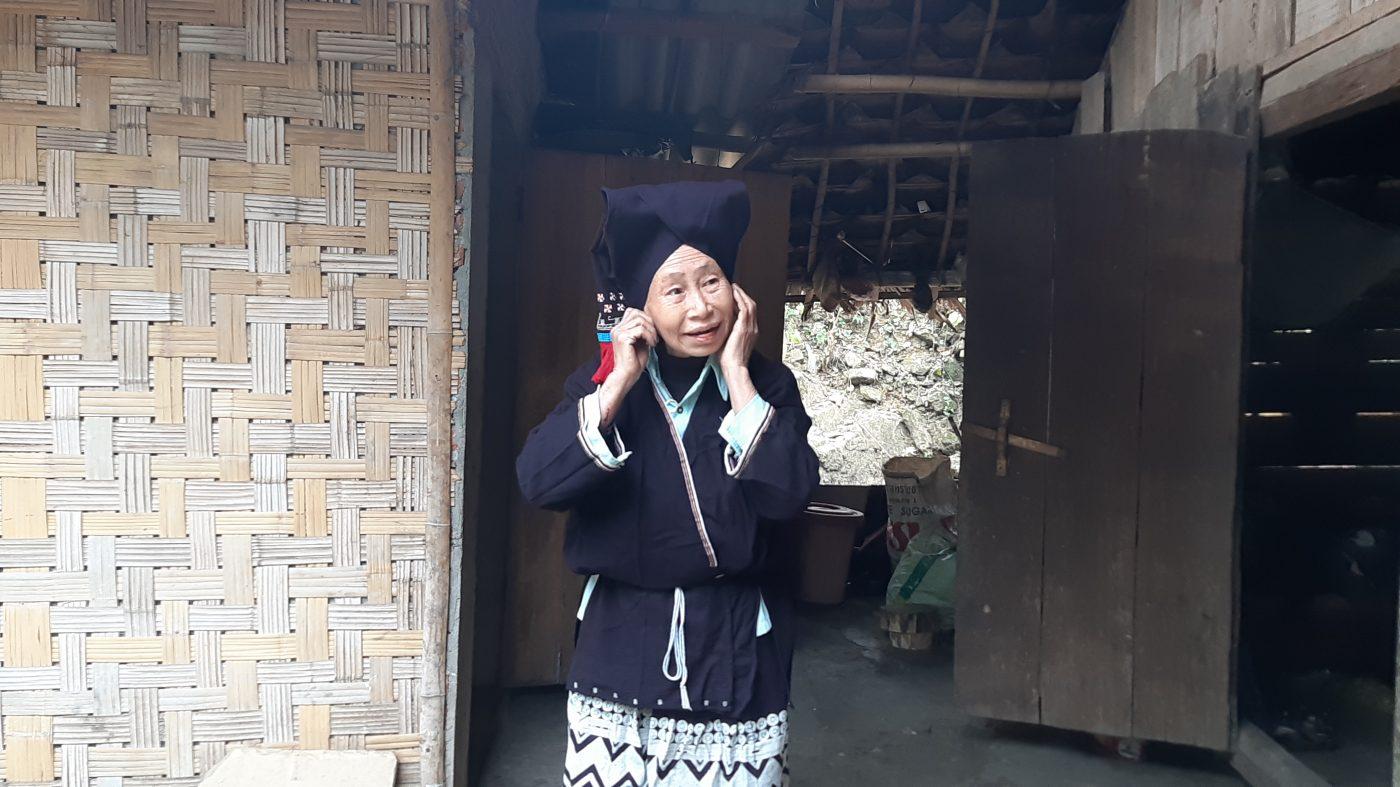 Xóm Sưng Đà Bắc