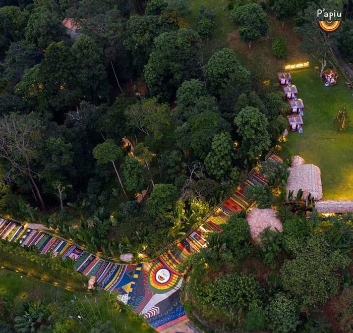 P'apiu Resort